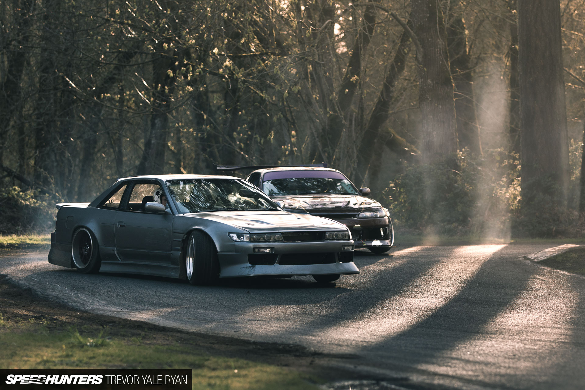 couple goals the s15 amp s13 drift duo speedhunters