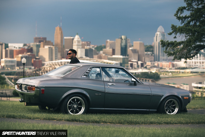 Saving A '77 Toyota Celica GT - Speedhunters
