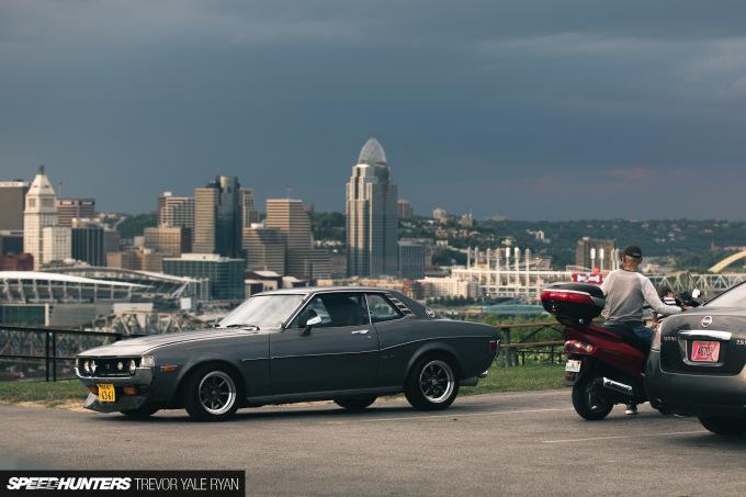Saving A '77 Toyota Celica GT - Speedhunters