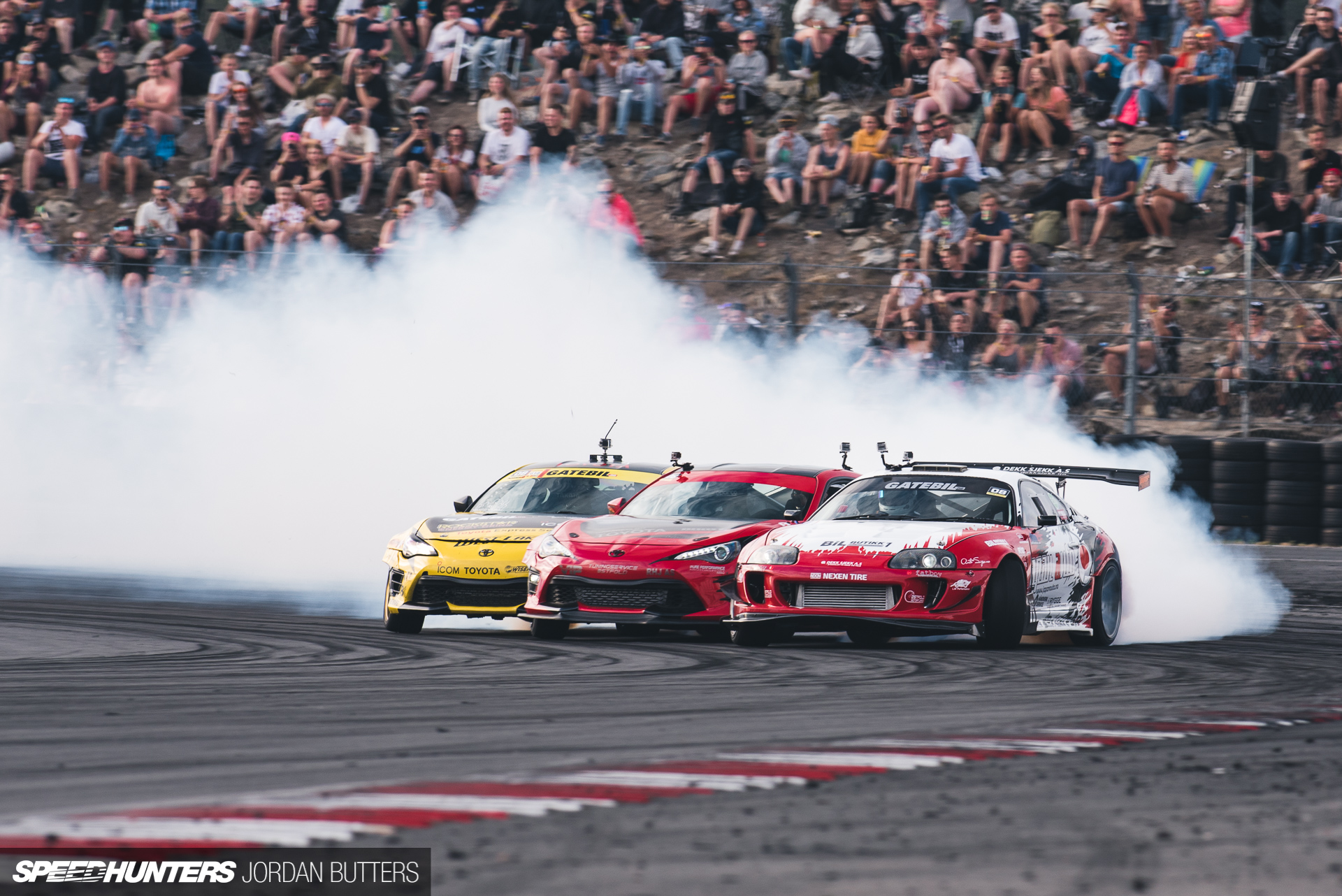 The Official Gatebil 2018 Film Will Give You Goosebumps - Speedhunters