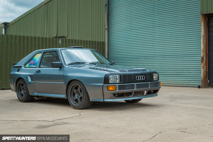 Who Wants This Audi Speedhunters