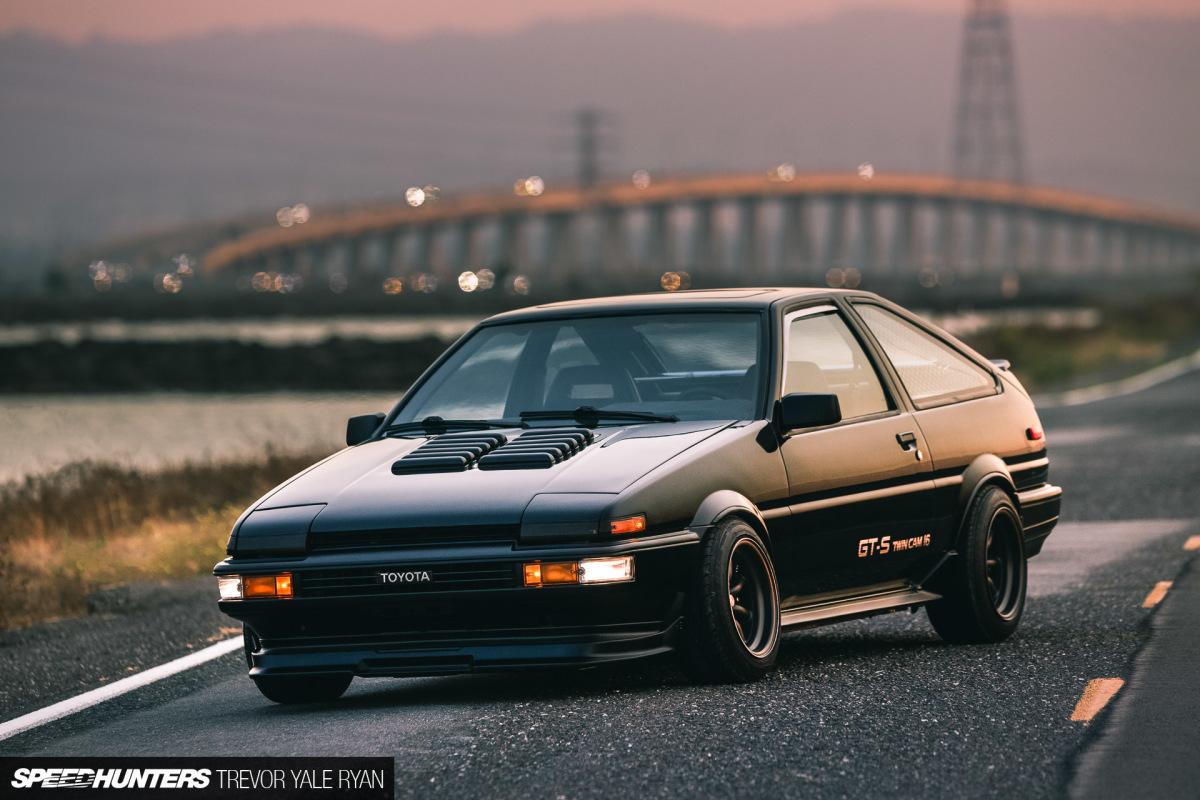 Kelebihan Kekurangan Toyota Ae86 Trueno Review