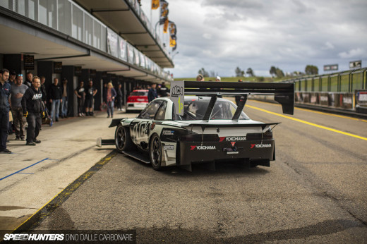 The 2JZ Is Dead, Welcome To The Barra Era - Speedhunters