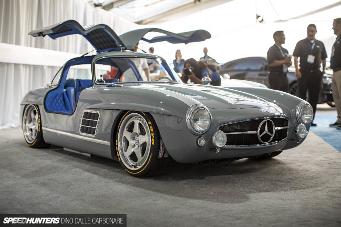 A Winged Past Reinterpretation - Speedhunters