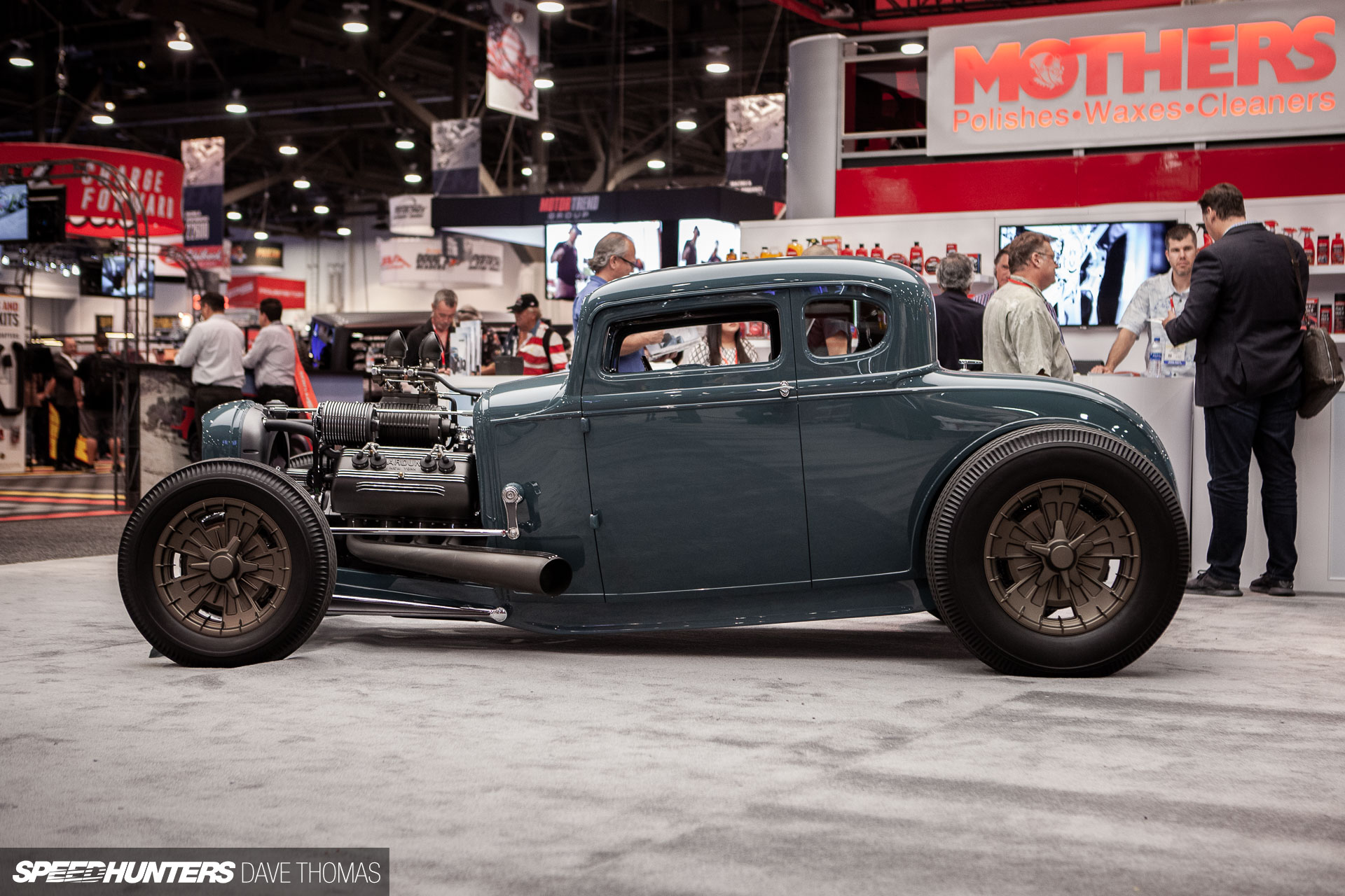 Larry Hill Ford >> Can A Hot Rod Get Some Love? - Speedhunters