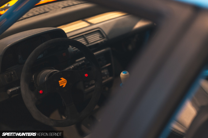 Out For Revenge With Bisimoto - Speedhunters