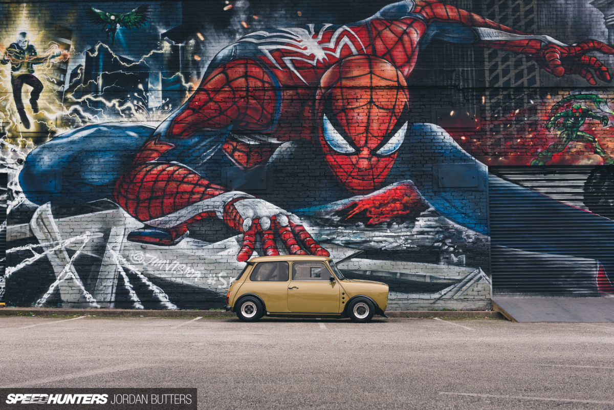 It's The Little Things In Life… - Speedhunters
