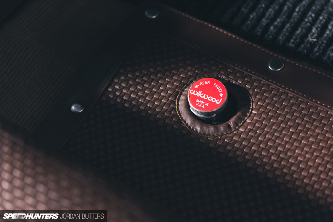 Retropower Alfa Romeo GT Junior 1300 Speedhunters by Jordan Butters-27