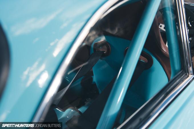 Retropower Alfa Romeo GT Junior 1300 Speedhunters by Jordan Butters-34