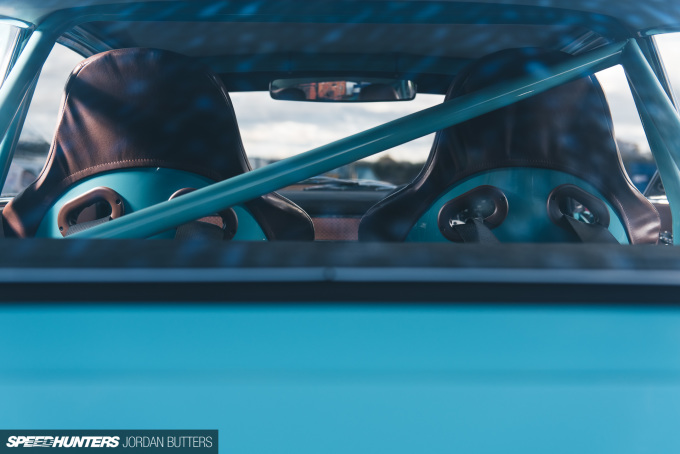 Retropower Alfa Romeo GT Junior 1300 Speedhunters by Jordan Butters-36