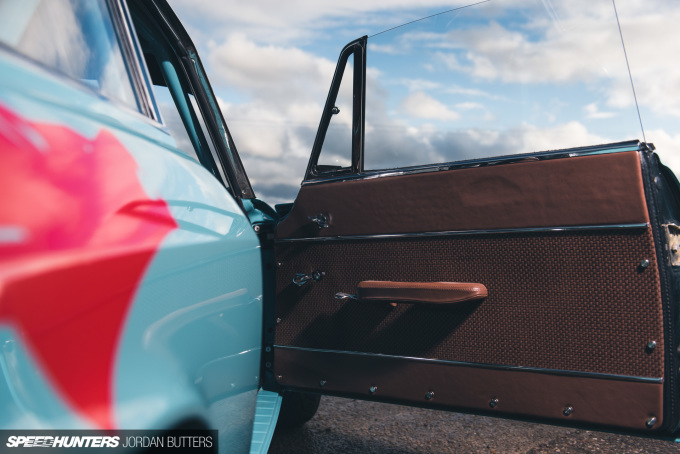 Retropower Alfa Romeo GT Junior 1300 Speedhunters by Jordan Butters-38