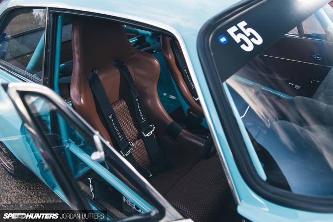 Retropower Alfa Romeo GT Junior 1300 Speedhunters by Jordan Butters-39