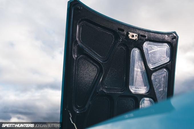Retropower Alfa Romeo GT Junior 1300 Speedhunters by Jordan Butters-44