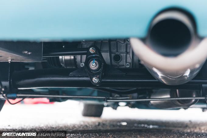 Retropower Alfa Romeo GT Junior 1300 Speedhunters by Jordan Butters-53