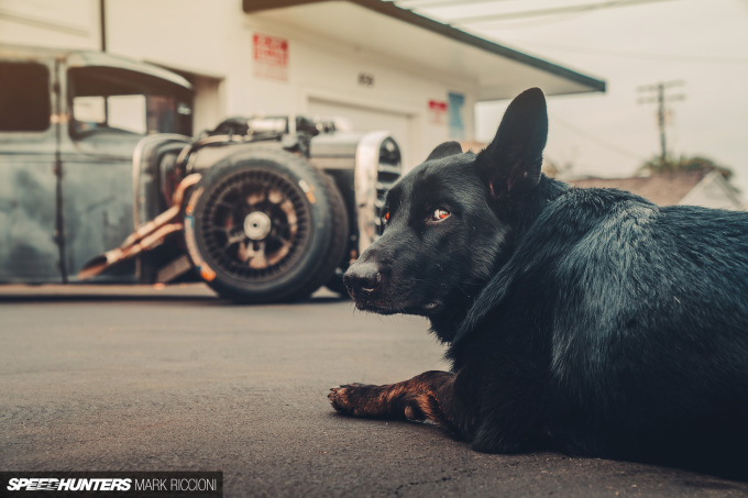 Passion Personified: The StanceWorks Model A - Tech A Peek
