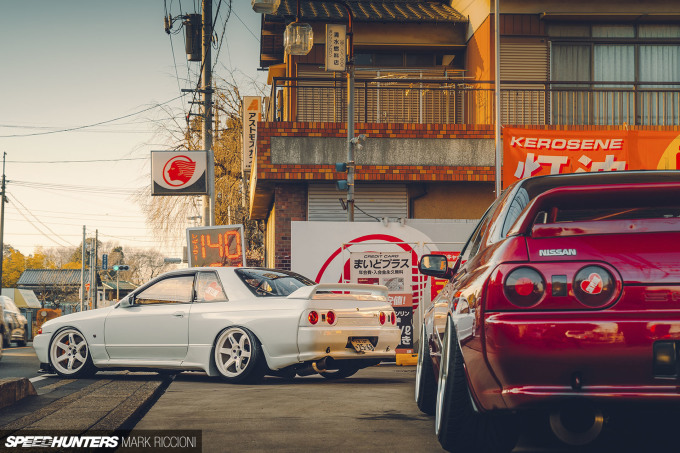 The Top 10 Feature Cars Of 2018 - Speedhunters