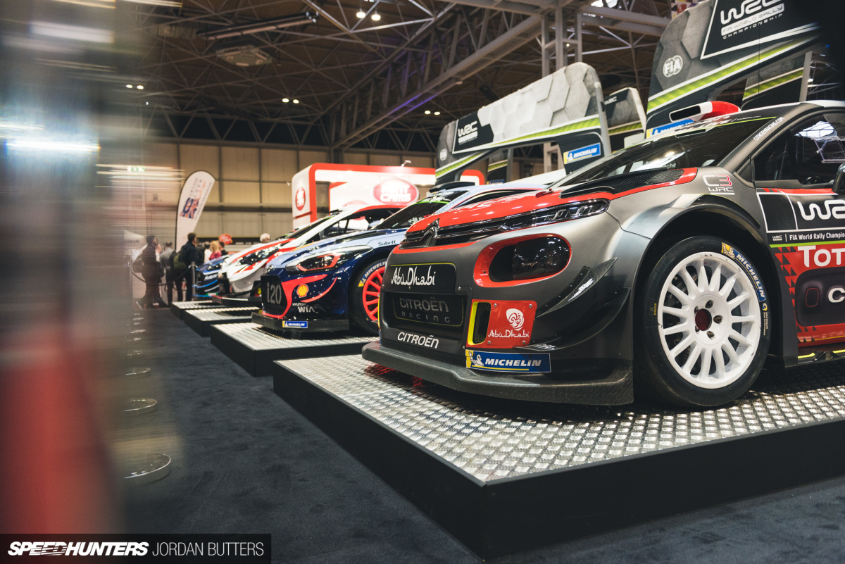 Asi 2019 Five Things Not To Miss Speedhunters