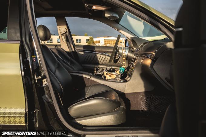 Dapper Drift: Sliding In Elegance - Speedhunters