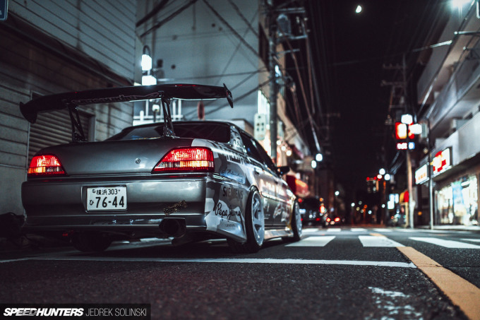 How I Made It To Japan's Hottest Car Culture Spot - Tech A Peek