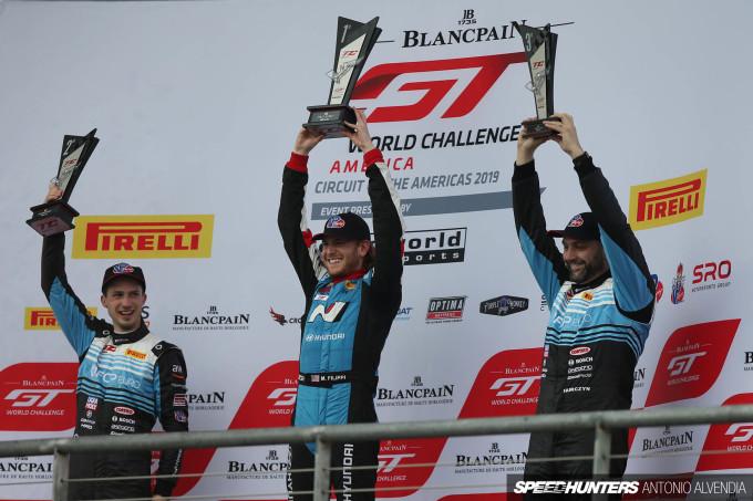 TC America Blancpain GT Challenge COTA FCP Euro Nate Vincent