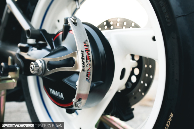 Old School Bike, Modern Boost: Meet Turbo Maximus - Speedhunters