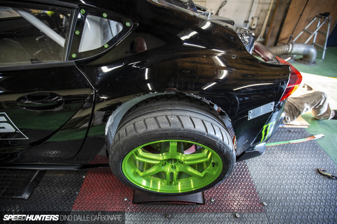Under The Skin of the First 2JZ Swapped A90 Supra - Speedhunters