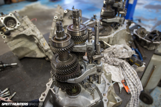 Project bB: Completing The Conversion - Speedhunters