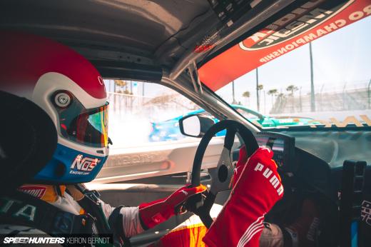 drifting auton säännöt