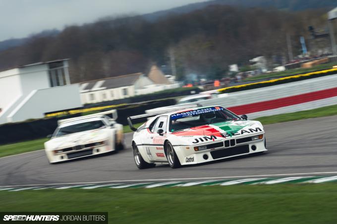 BMW M1 PROCAR 77MM SPEEDHUNTERS ©JORDAN BUTTERS-1691