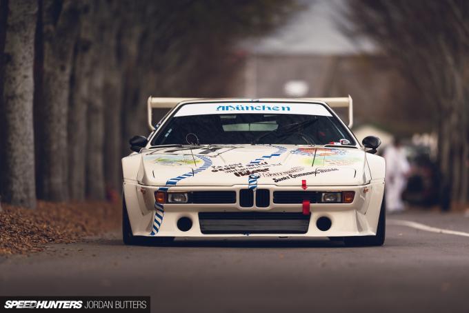 BMW M1 PROCAR 77MM SPEEDHUNTERS ©JORDAN BUTTERS-3541