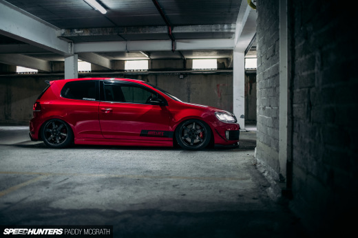 Project Gti Archives Speedhunters