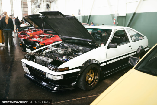 V8 Swapping: Choose Your Weapon - Speedhunters