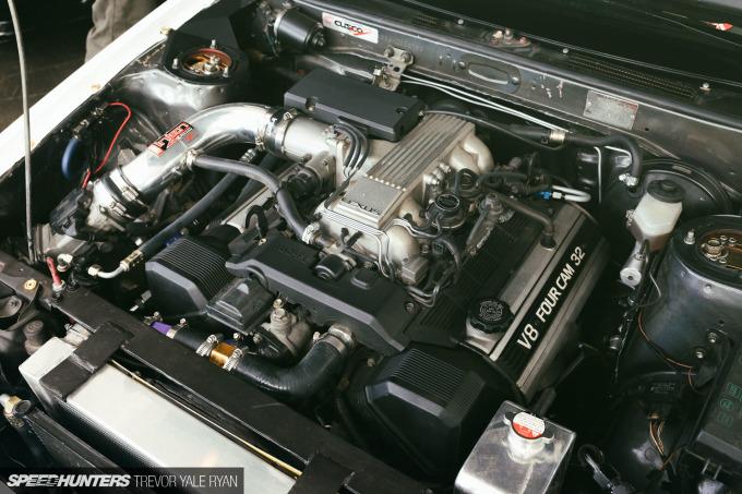 Kyusha Festival's 1UZ-Powered AE86 Corolla - Speedhunters