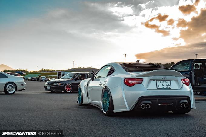 Ron_Celestine_SpeedhuntersLive_FujiSpeedway_Toyota_BRZ