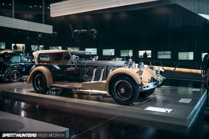 2019 MB Museum Speedhunters by Paddy McGrath-33