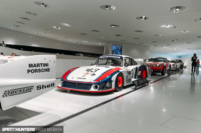 2019 Porsche Museum PMcG-2