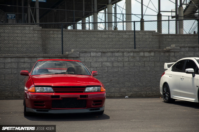 Legal Street Racing: The Street Car Takeover - Speedhunters