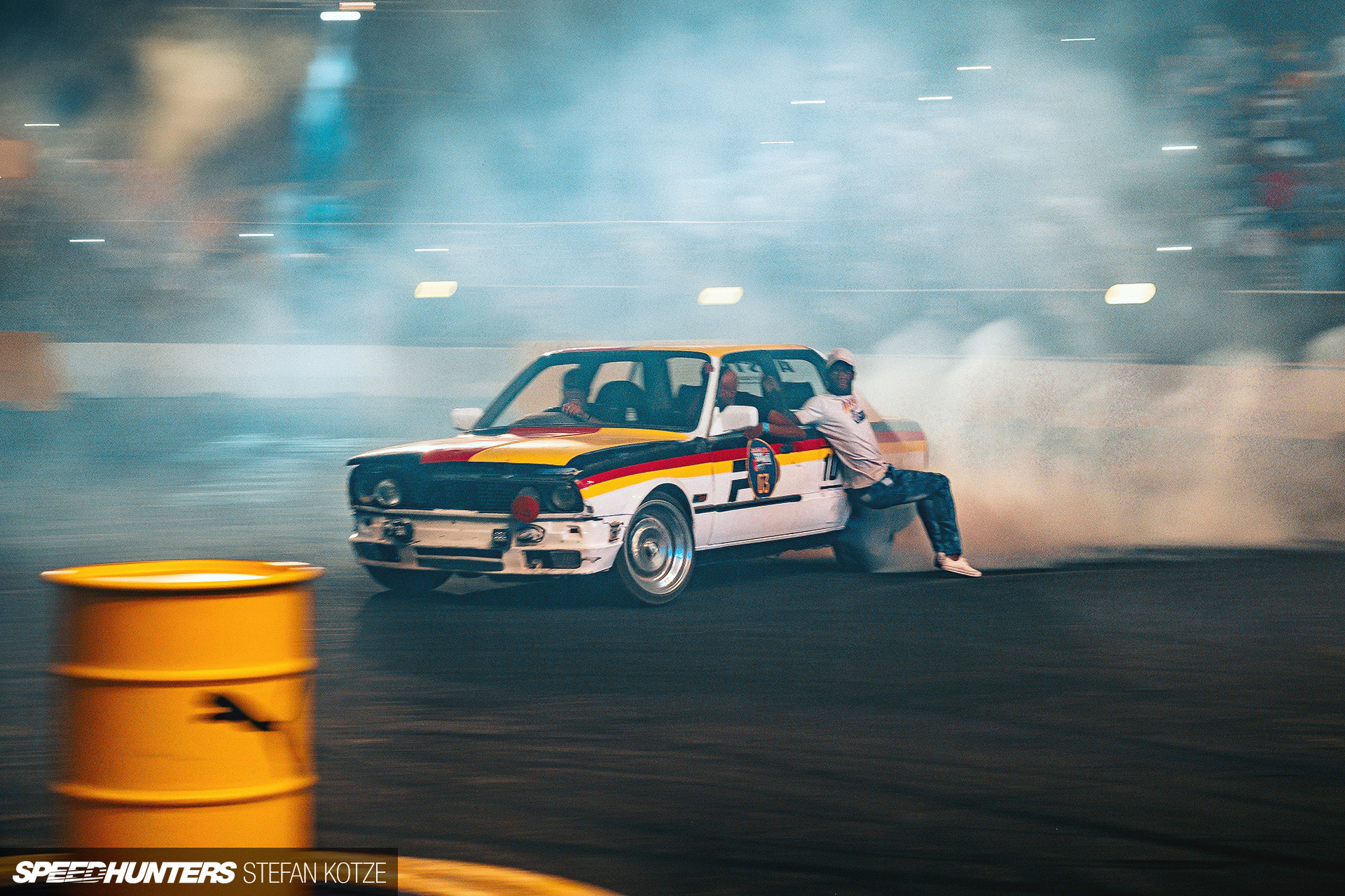 Spin When You're Winning: The Speedhunters Guide To South Africa's Maddest Motorsport