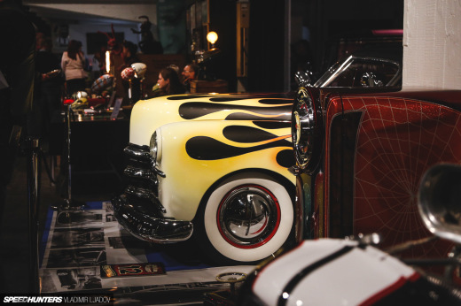Pinstriping Archives Speedhunters