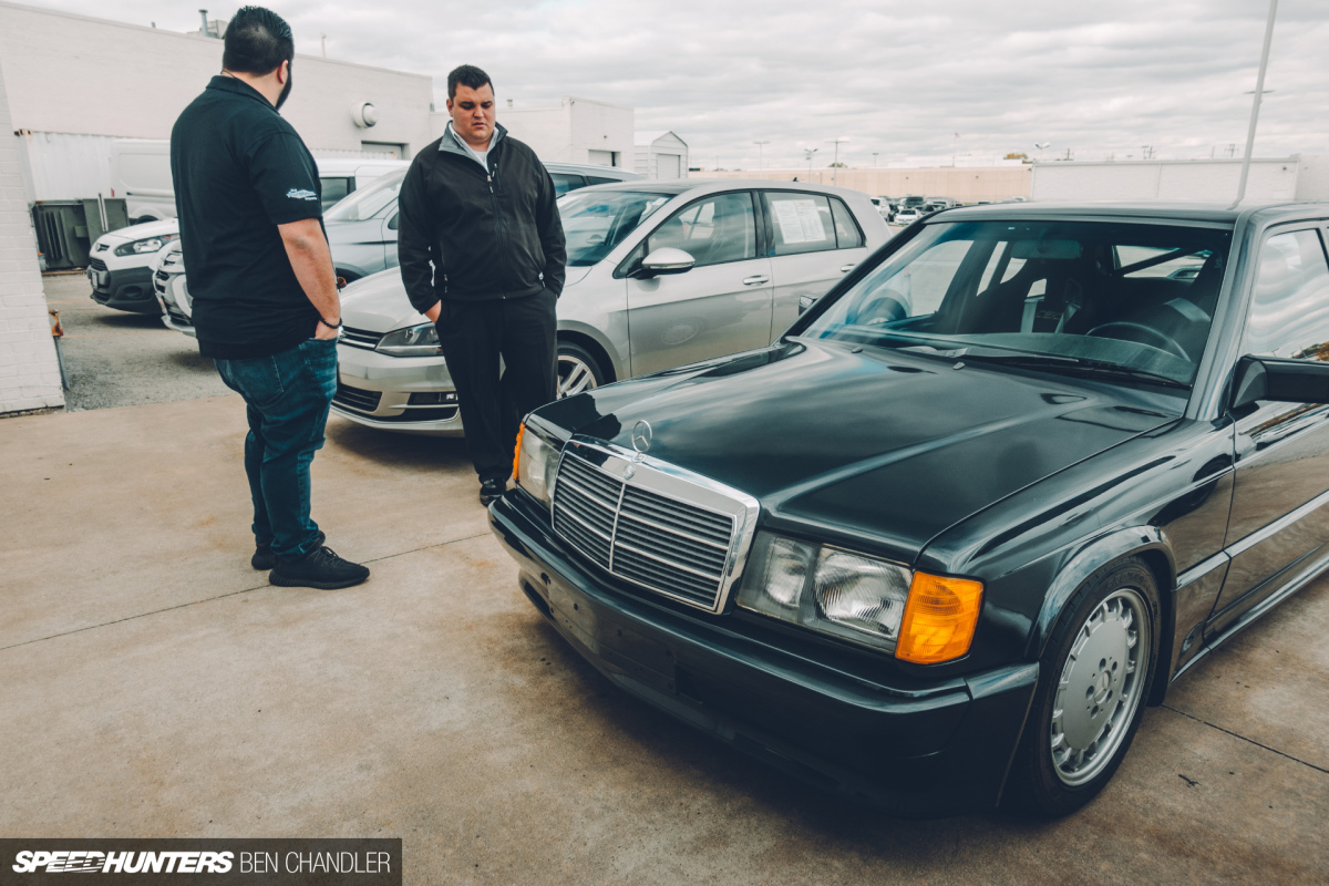 Speedhunters_Ben_Chandler_Project_190E_Cosworth_DSC02120