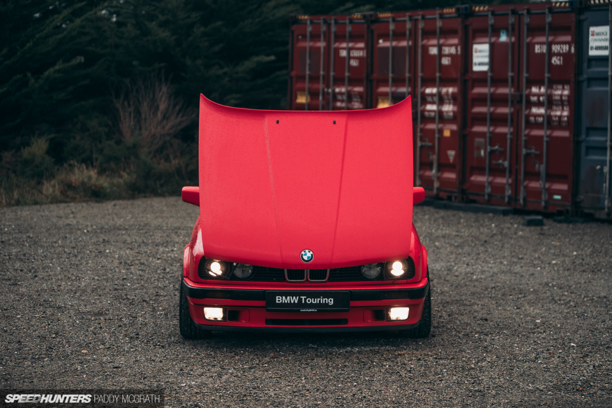 2020 BMW E30 Touring M50b25 for Speedhunters by Paddy McGrath-9