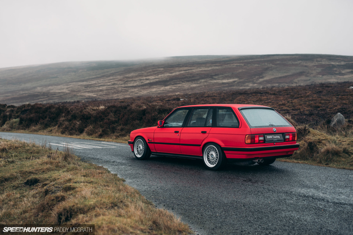 2020 BMW E30 Touring M50b25 for Speedhunters by Paddy McGrath-25