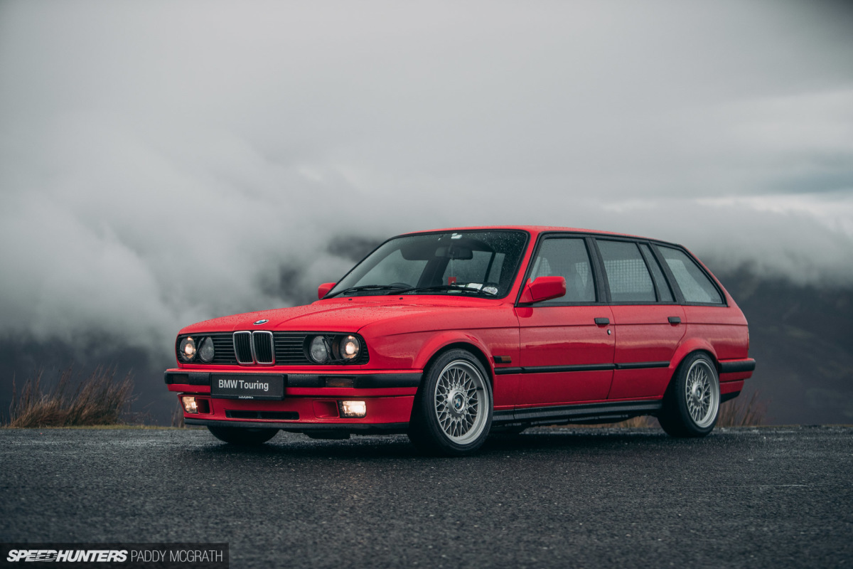 2020 BMW E30 Touring M50b25 for Speedhunters by Paddy McGrath-29