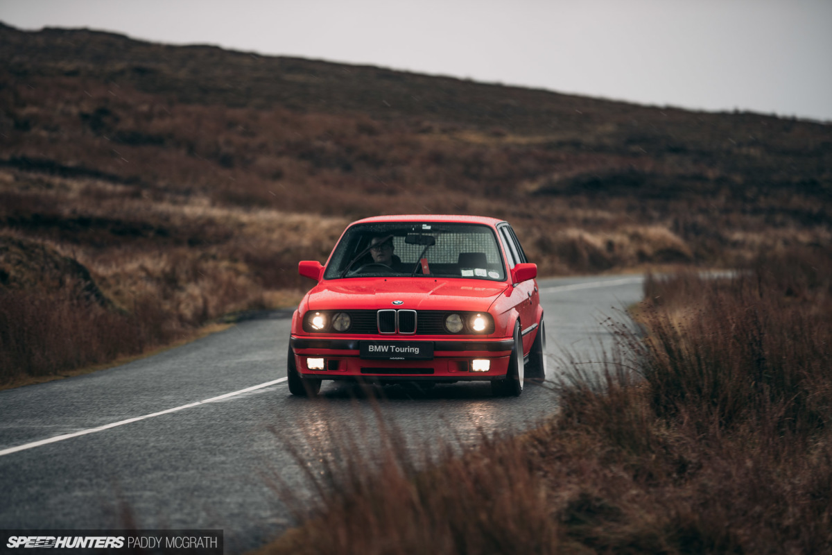 2020 BMW E30 Touring M50b25 for Speedhunters by Paddy McGrath-33