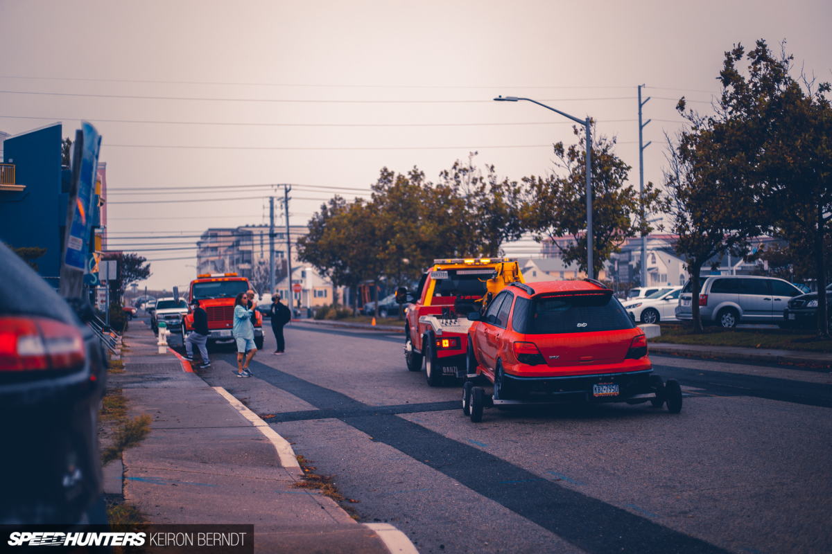 H2OI Day Impound Car Meet - Speedhunters - 23 - 9 - 2020 - Keiron Berndt