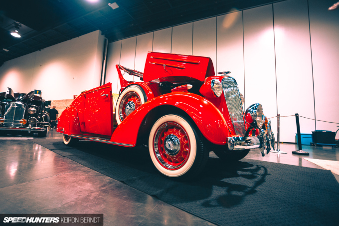 Keeping it Classic - Antique Cars - Keiron Berndt - Speedhunters-0278