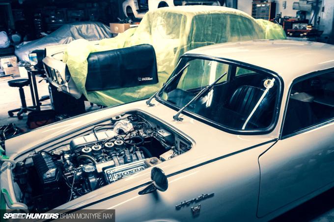 Speedhunters_S800 Restoration