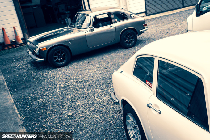 Speedhunters_S800M and S800 Rally Car