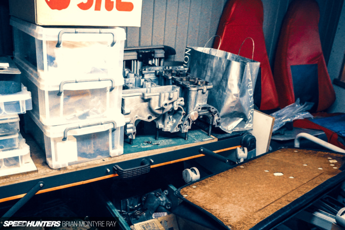 Speedhunters_Shop Engine Room