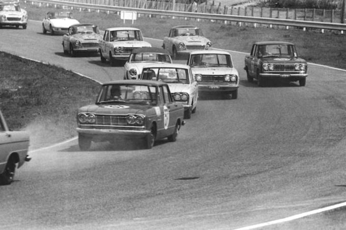 1964 Skyline